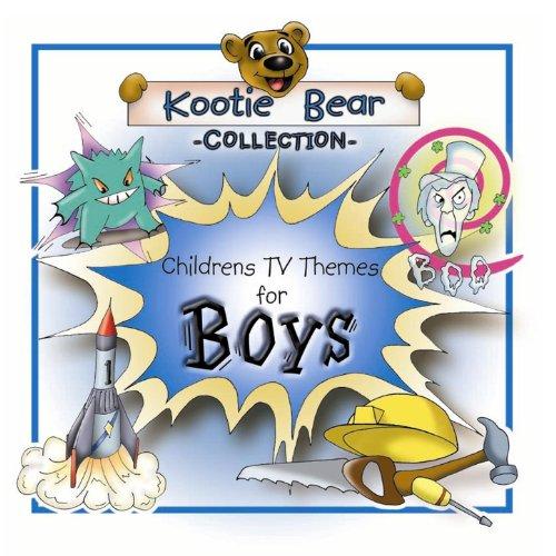 Children'S Tv Theme Tunes For Boys