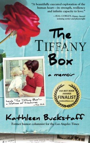 The Tiffany Box: a memoir
