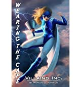 [ VILLAINS INC.: (WEARING THE CAPE) ] BY Harmon, Marion G ( AUTHOR )Mar-30-2012 ( Paperback )