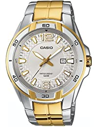 CASIO Collection MTP-1305SG-7AVEF - Reloj de caballero de cuarzo 496a13373a46