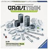 GraviTrax Trax: Das interaktive Kugelbahnsystem