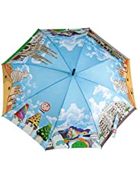 Paraguas obras maestras Gaudí