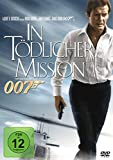 James Bond 007 - In tödlicher Mission - Alan Hume