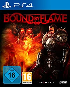 Bound by Flame - [PlayStation 4]