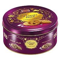 Britannia Baker Pride Danish Cookies 400 gm