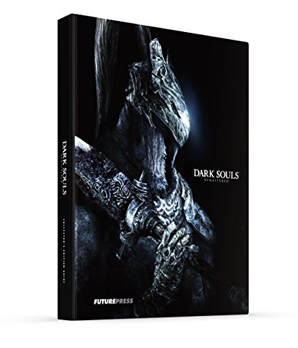 Dark Souls Remastered Collector's Edition Guide (Collectors ed Guie) por Future Press