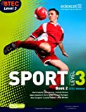 BTEC Level 3 National Sport Book 2 (BTEC National Sport 2010)