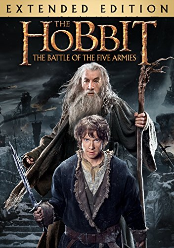 The Hobbit: The Battle of the Fi...
