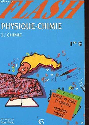 Physique, chimie 2de. Programme 1993, livre du professeur