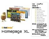 Homepage XL -