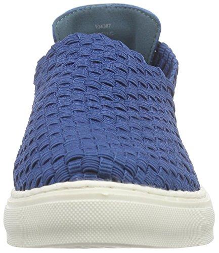 Blink Bmecl, Baskets Bleues Pour Femmes (blau (675 Denim Blue))