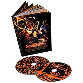 Homecoming - Live at the Aviva Stadium, Dublin [DVD] [2011]