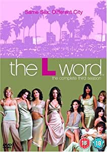 The L Word - Season 3 - Complete [DVD]