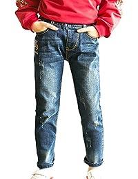 Amazon.es: pantalones cagados - Qitun: Ropa