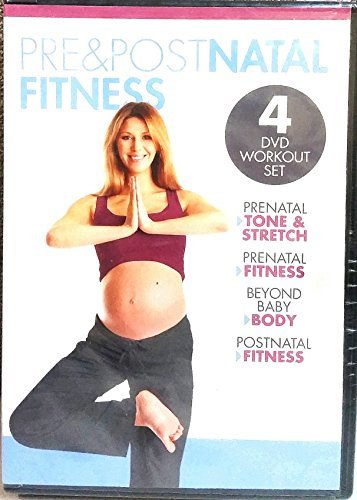 Pre & Post Natal Fitness