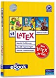 LaTEX I-III - eBooks auf 3 CD-ROMs: Alle drei Bände komplett als eBook (Pearson Studium - eBooks)