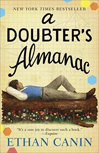 A Doubters Almanac: A Novel (English Edition) eBook: Ethan ...