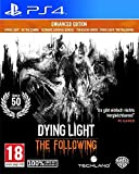 Warner Brothers - Dying Light: The Following - Enhanced Edition /PS4 (1 GAMES)