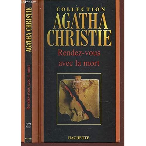 Rendez-vous avec la mort (Collection Agatha Christie)