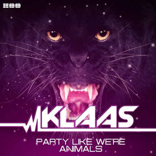 Party Like We're Animals (Remixes)