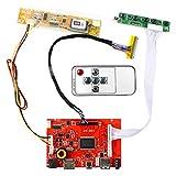 HDMI TYP C Eingang LCD Controller Board Für 15,6