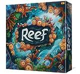 Asmodee Reef - Juego de Mesa en Castellano