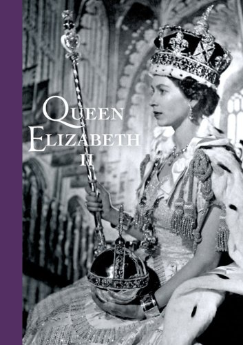 Queen Elizabeth II (Postcards)