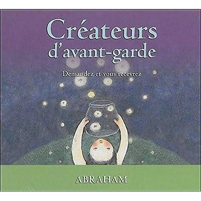 Créateurs d'Avant-Garde - 2 CD Audio