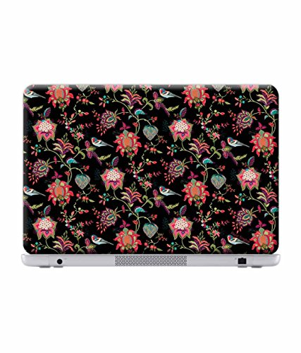 Macmerise Licensed Payal Singhal Designer Prints Laptop Skins For Sony Vaio T11