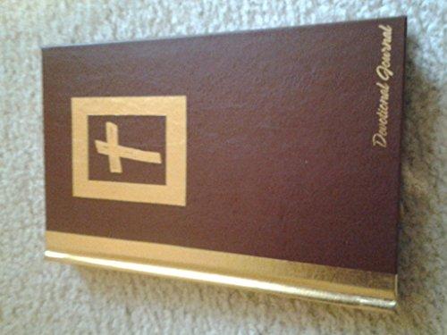Foil Cross Journal (Geschenke Dayspring)