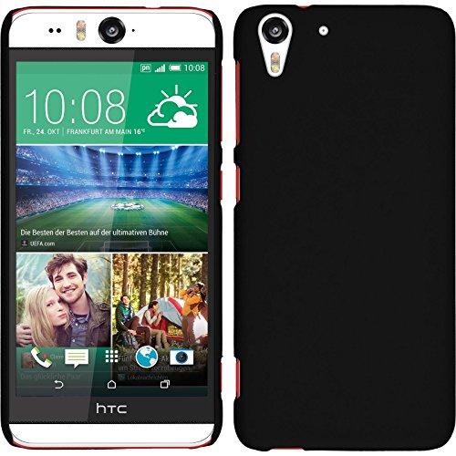 PhoneNatic Schutzhülle für HTC Desire Eye gummiert