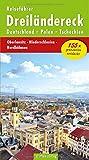 Reiseführer Dreiländereck: Deutschland - Polen - Tschechien - Christine Stelzer