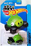 Hot Wheels 2013 Angry Birds Minion Pig HW CITY 81/250
