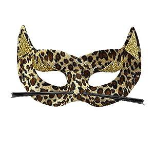 WIDMANN Genérico-Lobo Leopardo con Orejas Mujer