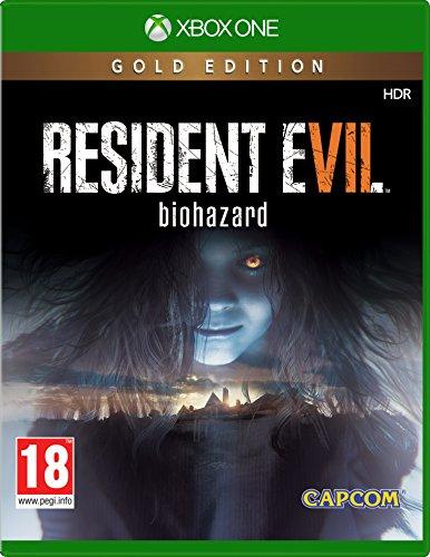 Resident Evil VII: Biohazard - Edición Gold