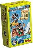 Haba 4500 - Der Schwarze Pirat - Das Duell