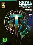 Metal Rhythm Guitar II (The Troy Stet...