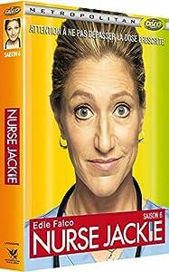 "Afficher ""Nurse Jackie - Saison 6"""