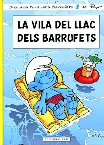 La Vila del llac dels Barrufets