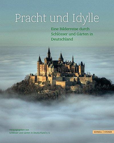 Pracht und Idylle: Eine Bilderreise durch Schlösser und Gärten in Deutschland
