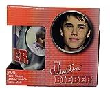 Justin Bieber - mug Black (in 320 ml)