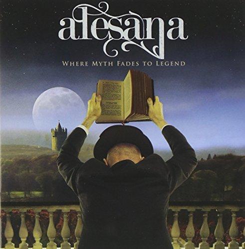 Where Myth Fades To Legend by Alesana (2008-06-03)