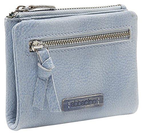 ABBACINO - Ss16 Abbacino Wallet Perissa /  Light Blue, Frizione da donna, blu (light blue), taglia unica