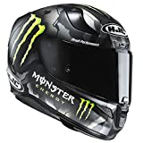 Monster Helm HJC RPHA11 Military Camo MC5F Integralhelm, XXL