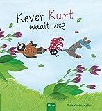Kever Kurt waait weg