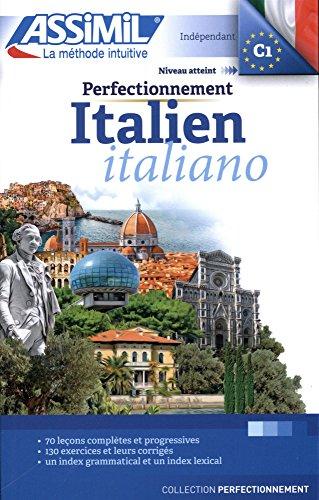 Perfectionnement italien (livre)