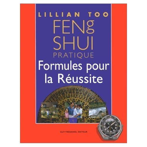 Feng Shui pratique. Formules pour la réussite de Too. Lillian (2000) Broché