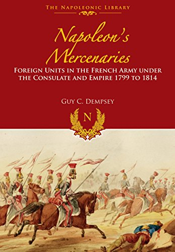 Napoleon's Mercenaries Cover Image