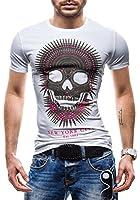 BOLF - T-shirt à manches courtes - STEGOL 717 - Homme