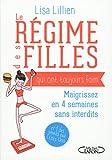 Telecharger Livres Le regime des filles qui ont toujours faim (PDF,EPUB,MOBI) gratuits en Francaise
